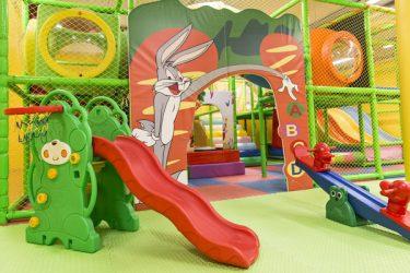 saulutė žaidimų kambarys