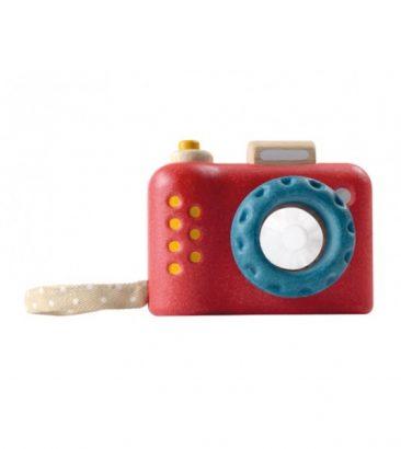 Plan Toys fotokamera