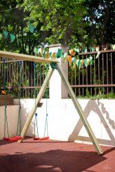 vaikų gimtadienis elfų slėnis