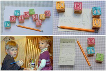 žaidimai vaikams, kuriems tereikia popieriaus ir pieštuko