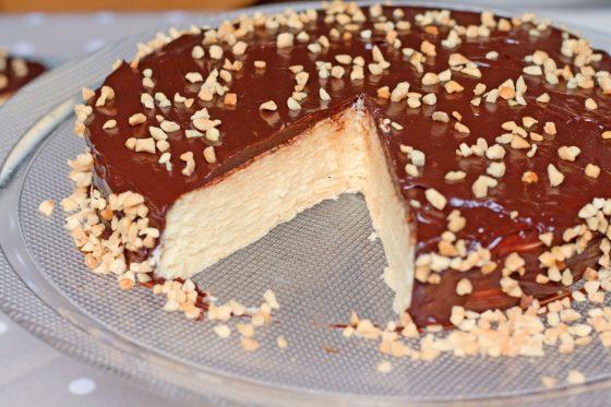 greitas nekepamas tortas