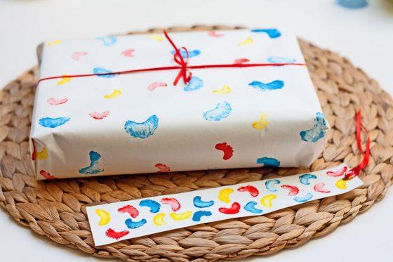 dovanų popierius pasidaryk pats dovanų pakavimo idėjos