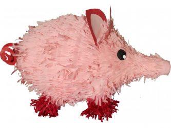 pinjata vaikams kiauliukas paršiukas