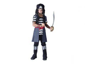 pirato kostiumas nuomai