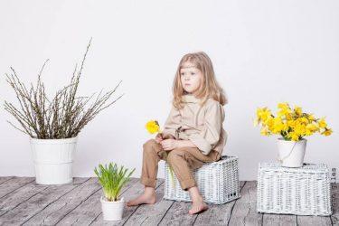 vaikų renginių fotografavimas