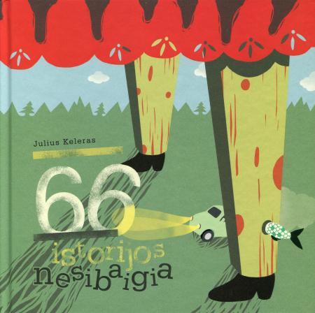 66 nesibaigia