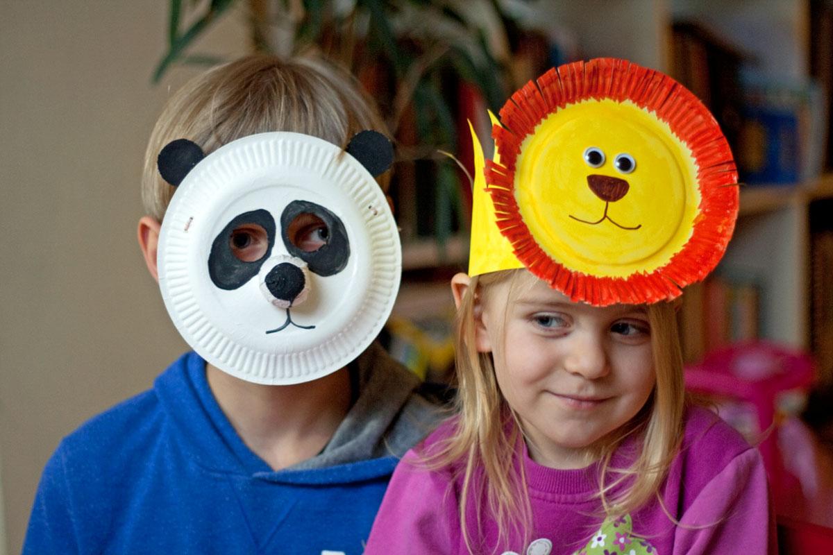 Vaikų žiemos darbeliai ir kūrybinės pramogos – Gimtadienio mugė