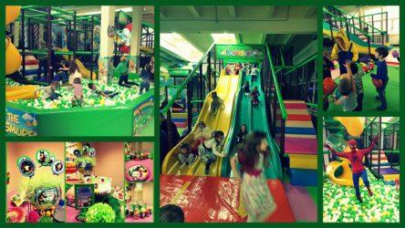žaidimų kambarys kauno centras