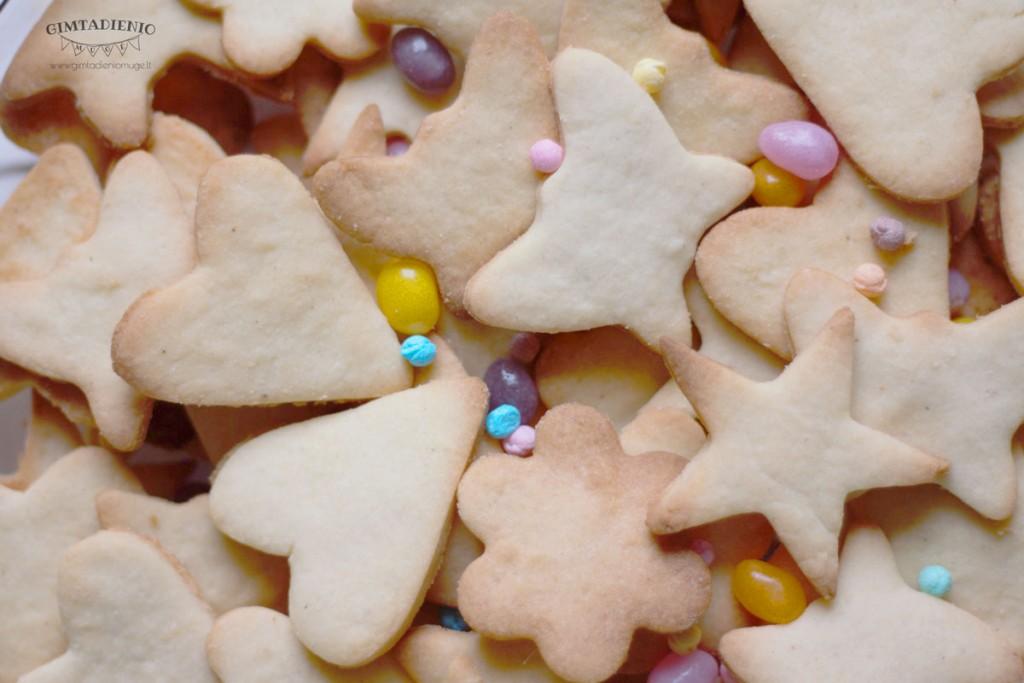 sausainiai mažojo ponio gimtadieniui