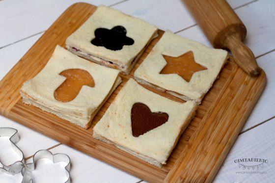 paprasti sumuštiniai vaikams