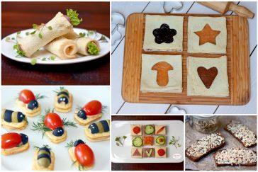 sumuštiniai vaikams 16 smagių idėjų