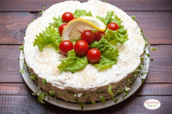 sumuštinių tortas idėjos vasaros švenčių stalui