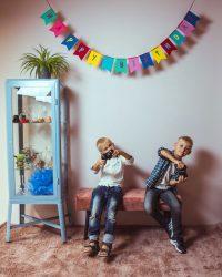 berniuko-gimtadienis idėjos