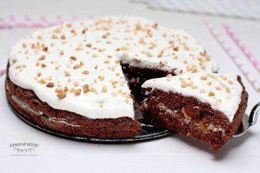 sveikas tortas vaiko gimtadieniui