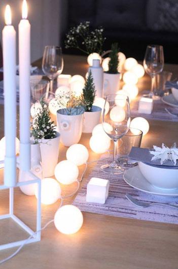 kaip sukurti kalėdinę nuotaiką namuose
