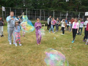 renginiai vaikams lauke organizatoriai