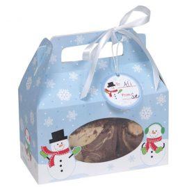 dėžutė kalėdų saldumynams kur pirkti