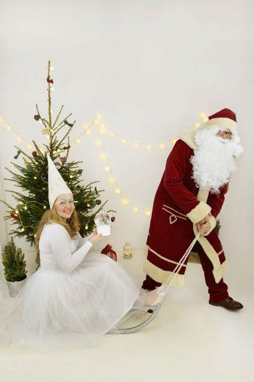 kalėdinė eglutė vaikams kaunas