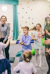 laisvalaikis su vaikai kauno centre