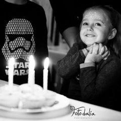 vaikiškos šventės fotografas