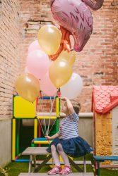 vaiko gimtadienis kaune