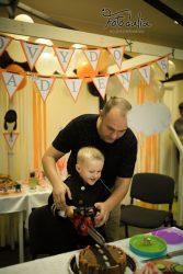 vaikų gimtadieniai šiauliai