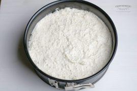 kaip pagaminti sūrio tortą