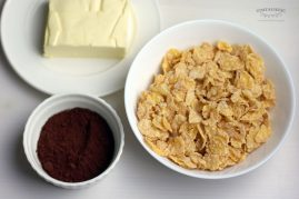 kukurūzų dribsniai receptai