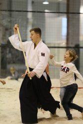 sportas vaikams šiauliai