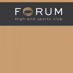 forum palace logotipas