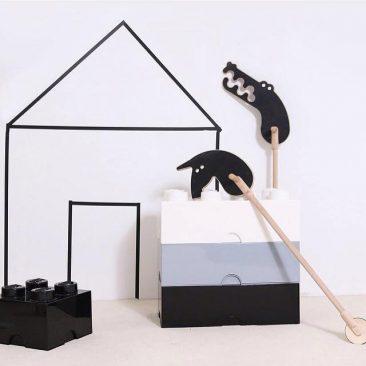 lego vaiko kambarys