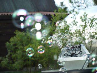 muilo burbulų aparatas nuoma