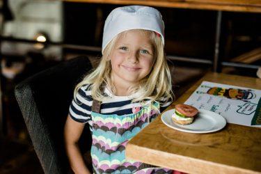 kulinarinis vaikų gimtadienis