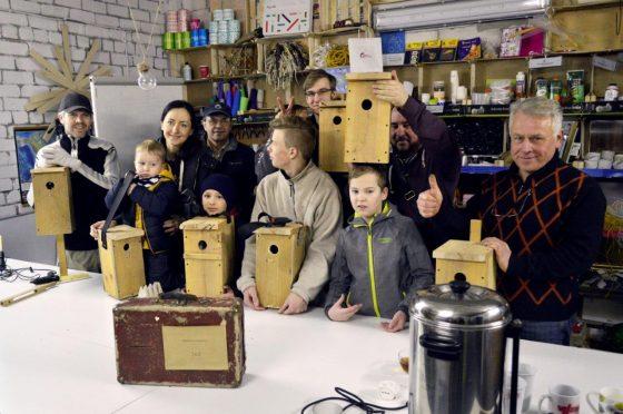 inkilų gaminimo pamokos