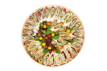 tortilijos pagal užsakymą