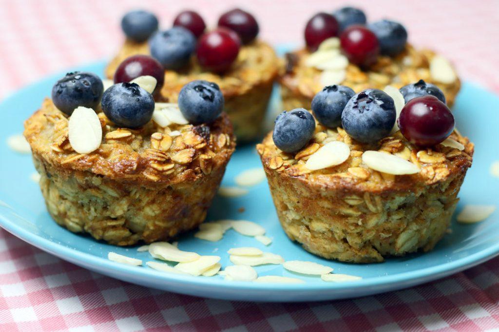 sveiki pusryčiai receptai