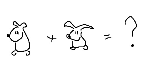 matematika vaikams