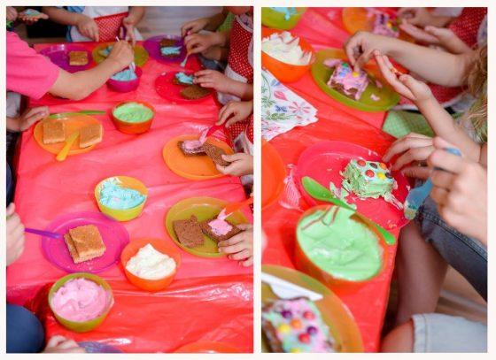 adomo sodas vaikų švenčių erdvė