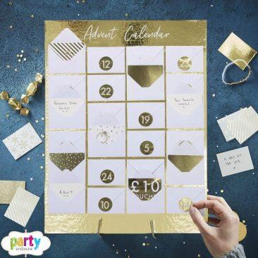 advento kalendorius užduotėlėms
