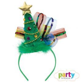 kalėdinis lankelis šventei