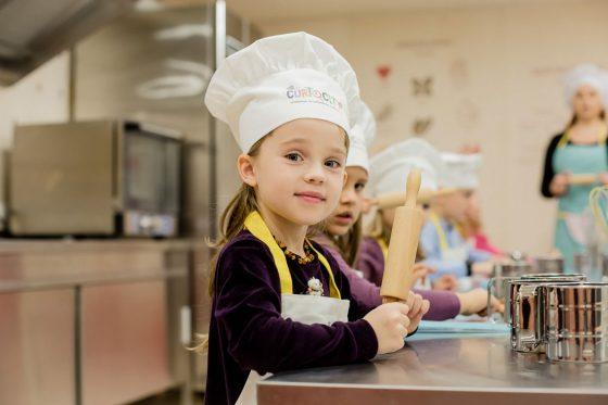 maisto gaminimo edukacija vaikams kaunas
