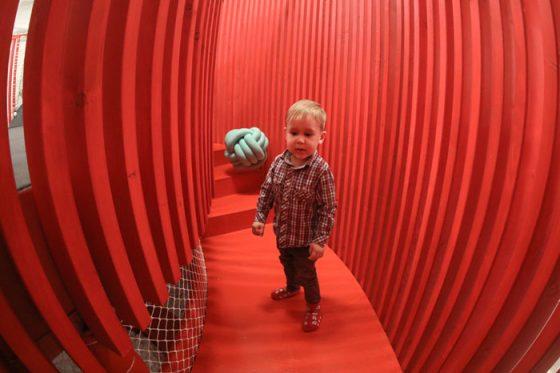netradicinis žaidimų kambarys vilnius