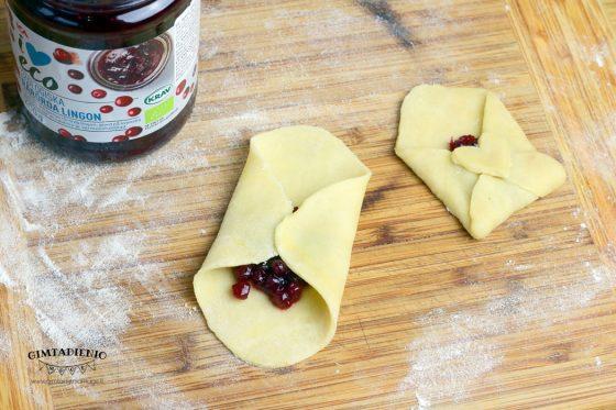 pyragėliai valentino dienai