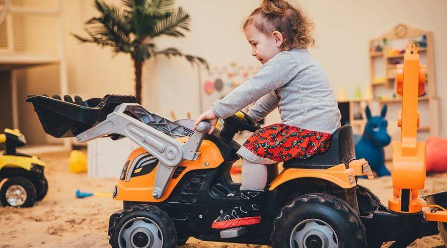 mažylių gimtadieniai kur smagiai atšvęsti nuo vienerių iki trejų metų