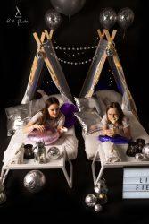 mergaičių vakarėlis namuose idėjos