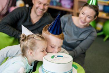 vaiko gimtadienis klaipėda