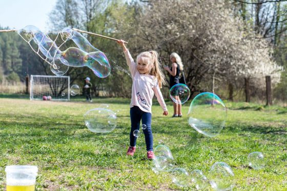vaikų gimtadienis gryname ore vilnius