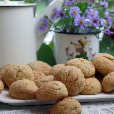 greitai pagaminami cinamoniniai sausainiai rudeniui praskaidrinti