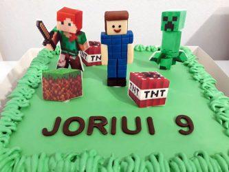 teminiai tortai vaikams vilnius