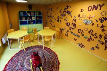 kakės makės žaidimų kambarys kaunas